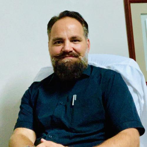 Dr Benjamin (Benji) Pretorius